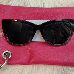 VS PINK Ombre Sunglasses